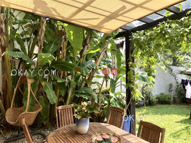Beautiful house with terrace | For Sale, Phase 1 Headland Village, 103 Headland Drive 蔚陽1期朝暉徑103號 Sales Listings | Lantau Island (OKAY-S31209)