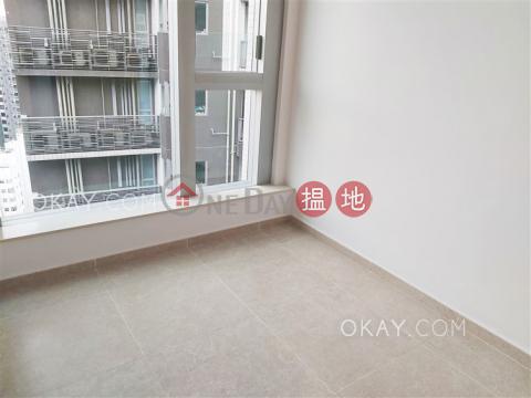 Popular 1 bedroom on high floor with balcony | Rental|Resiglow Pokfulam(Resiglow Pokfulam)Rental Listings (OKAY-R378665)_0