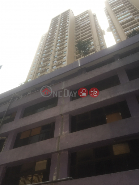 Elizabeth House Block A (Elizabeth House Block A) Causeway Bay|搵地(OneDay)(1)