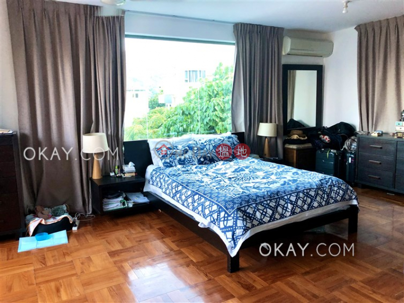 Property Search Hong Kong | OneDay | Residential, Rental Listings, Tasteful house with sea views, balcony | Rental