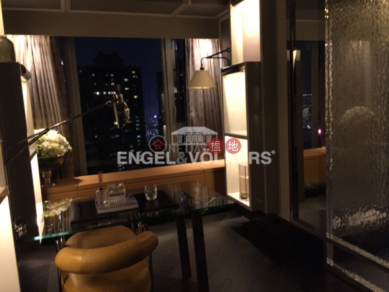 HK$ 250,000/ month 39 Conduit Road | Western District 4 Bedroom Luxury Flat for Rent in Mid Levels West