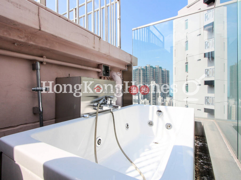 HK$ 27,000/ month | Smiling Court, Western District | 2 Bedroom Unit for Rent at Smiling Court