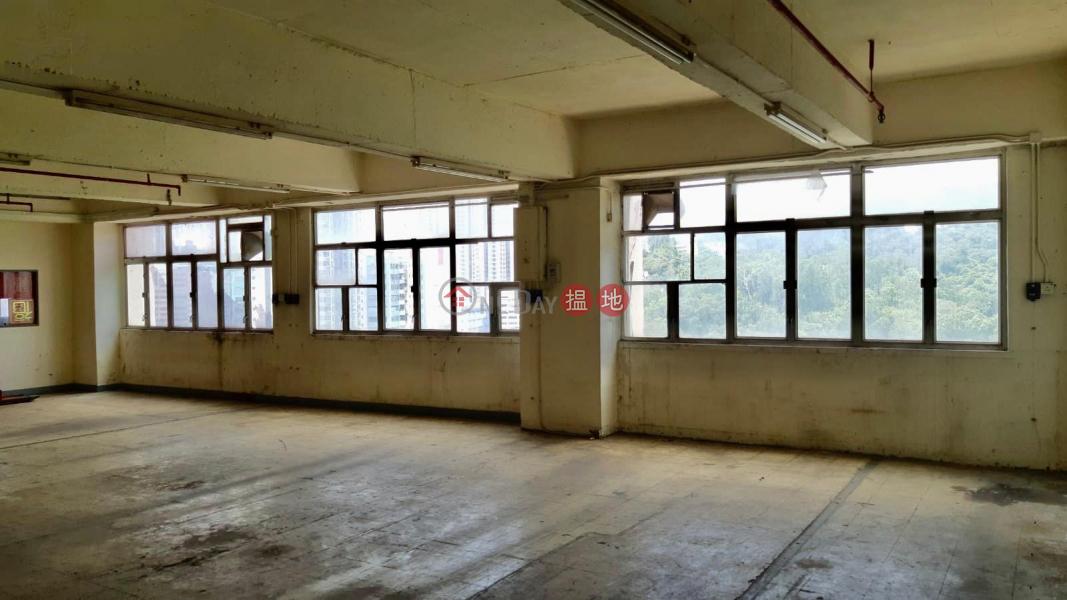 葵涌 - 同形工業大廈 - 唔洗8蚊呎 全包 有窗開揚貨倉 即租即用 同珍工業大廈(Tung Chun Industrial Building)出租樓盤 (00118292)