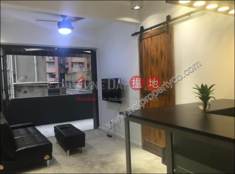 Stylish 1 bedroom flat for Rent|Western DistrictTai Wing House(Tai Wing House)Rental Listings (A058146)_0