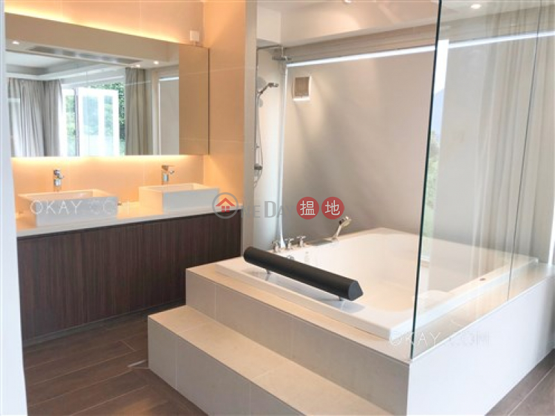 Property Search Hong Kong | OneDay | Residential Sales Listings | Gorgeous house with sea views, rooftop & terrace | For Sale