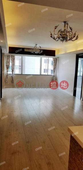 香港搵樓|租樓|二手盤|買樓| 搵地 | 住宅-出租樓盤-超筍價,特色單位,品味裝修,間隔實用,連車位《昍逵閣租盤》