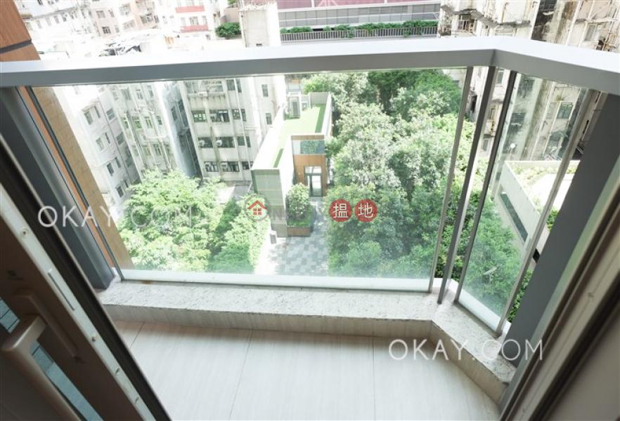 1房1廁,可養寵物《The Kennedy on Belcher\'s出租單位》-97卑路乍街 | 西區香港-出租|HK$ 27,000/ 月
