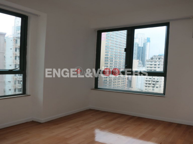 3 Bedroom Family Flat for Rent in Sai Ying Pun | Elite Court 雅賢軒 Rental Listings