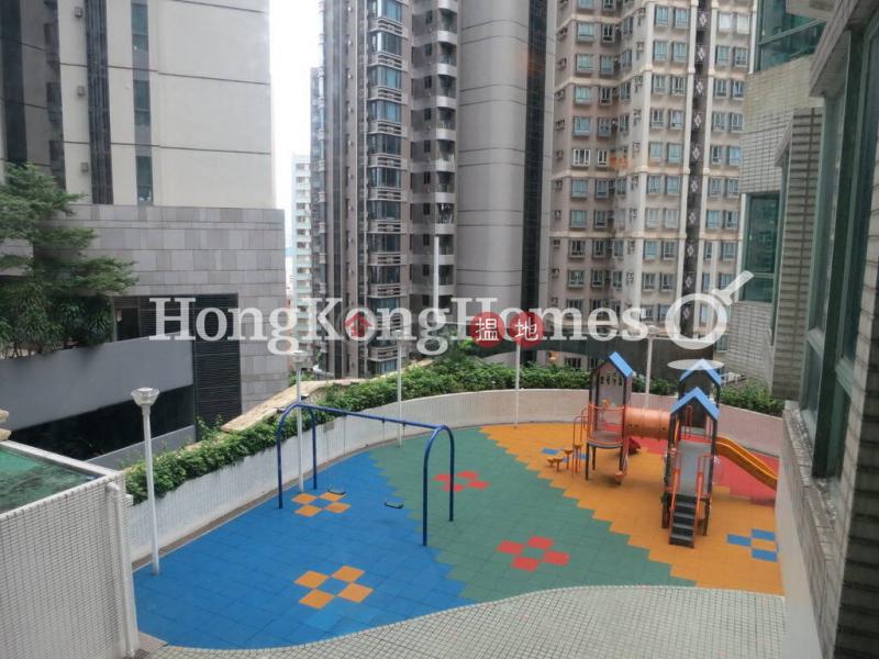 HK$ 33,000/ 月|高雲臺-西區-高雲臺三房兩廳單位出租