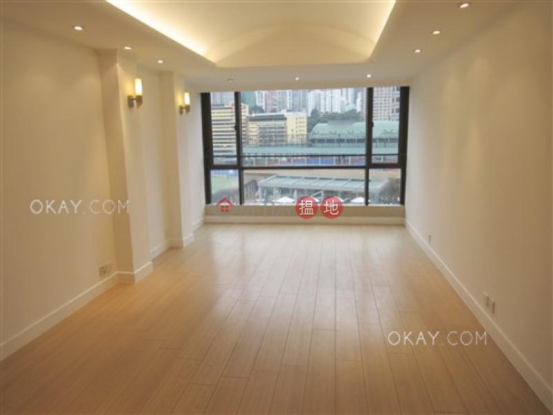 Rare 1 bedroom on high floor | Rental, Garwin Court 嘉雲閣 Rental Listings | Wan Chai District (OKAY-R38127)