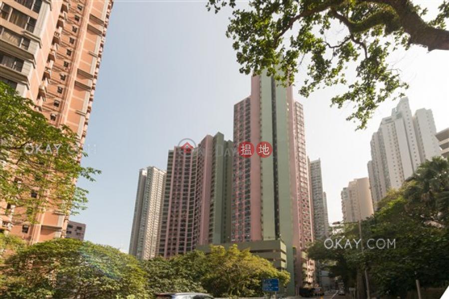 Elegant 3 bedroom in Mid-levels West | Rental | Primrose Court 蔚華閣 Rental Listings