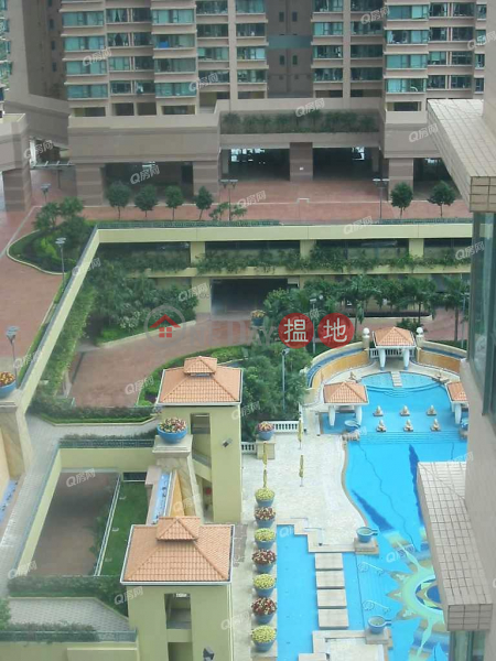 HK$ 19,000/ month | Tower 1 Island Resort | Chai Wan District, Tower 1 Island Resort | 2 bedroom Low Floor Flat for Rent