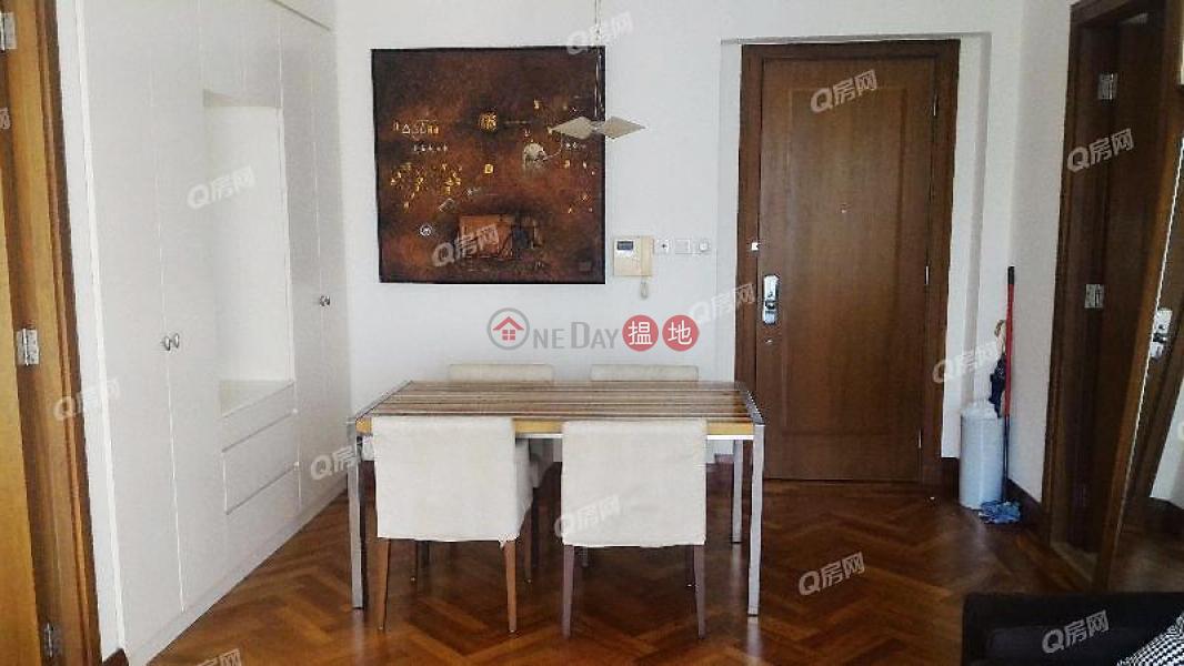 豪宅名廈,開揚遠景,旺中帶靜《星域軒買賣盤》 9星街   灣仔區-香港-出售HK$ 2,300萬