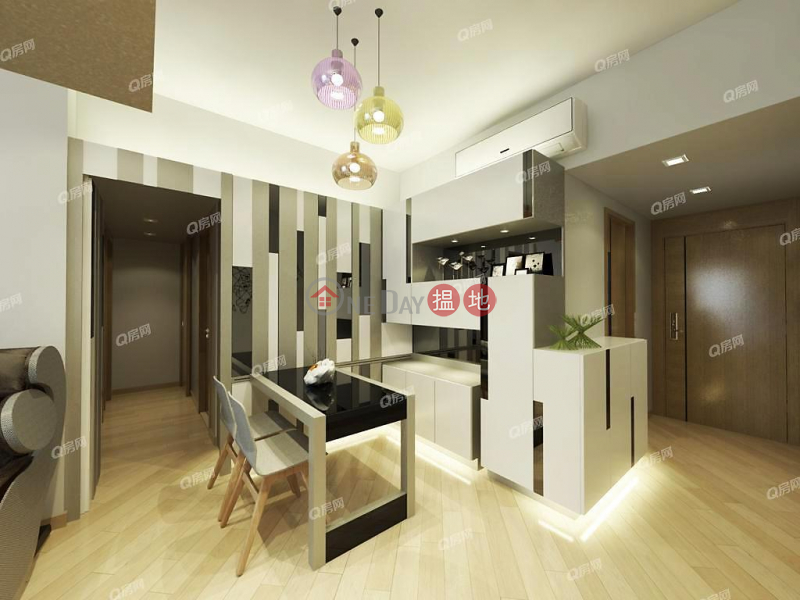 Property Search Hong Kong | OneDay | Residential, Sales Listings, Park Yoho Genova Phase 2A Block 16B | 2 bedroom Low Floor Flat for Sale