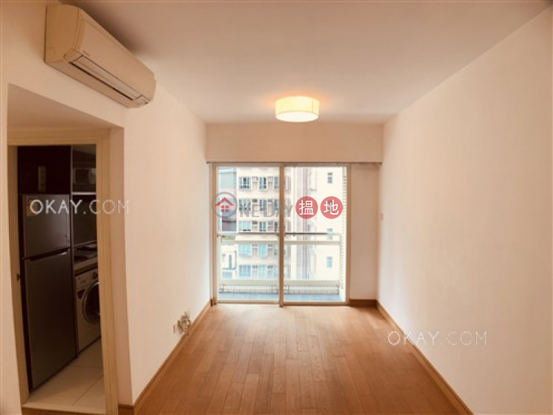 Property Search Hong Kong   OneDay   Residential, Rental Listings, Tasteful 2 bedroom with balcony   Rental