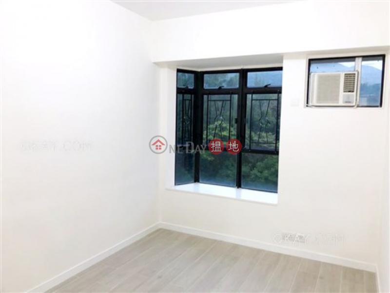Rare 3 bedroom with balcony & parking | Rental | Flora Garden Block 3 慧景園3座 Rental Listings