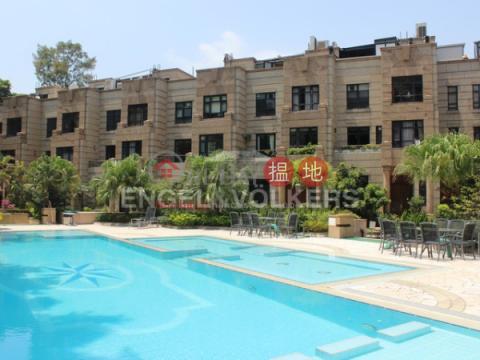 壽臣山4房豪宅筍盤出售 住宅單位 朗松居(Las Pinadas)出售樓盤 (EVHK33043)_0