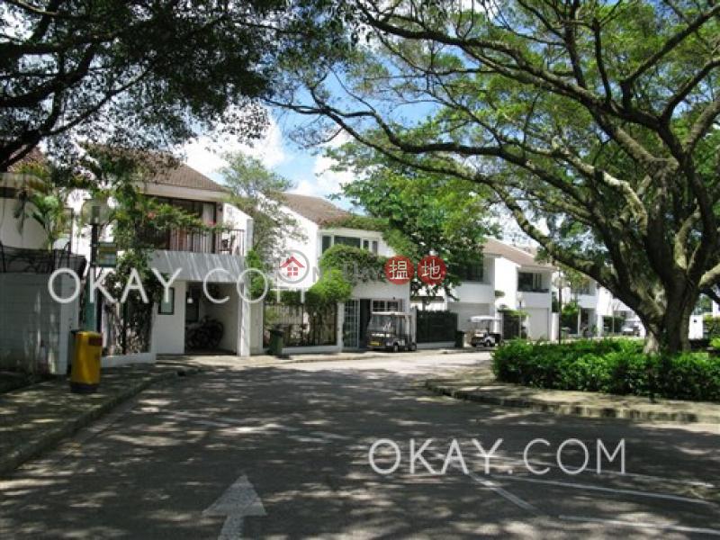 HK$ 55M, Phase 1 Headland Village, 103 Headland Drive, Lantau Island, Unique house with sea views & balcony | For Sale