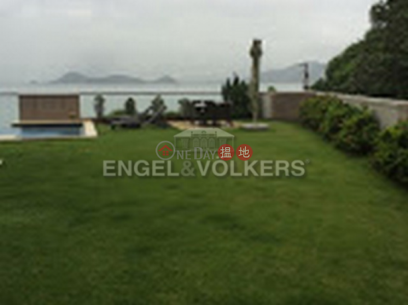 Expat Family Flat for Sale in Clear Water Bay | House 8 Royal Castle 君爵堡 洋房 8 Sales Listings