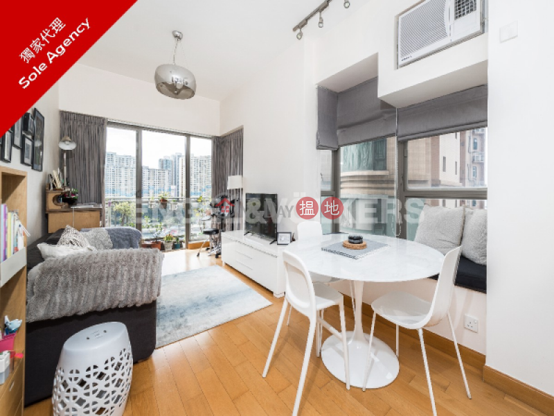 3 Bedroom Family Flat for Sale in Aberdeen | Jadewater 南灣御園 Sales Listings