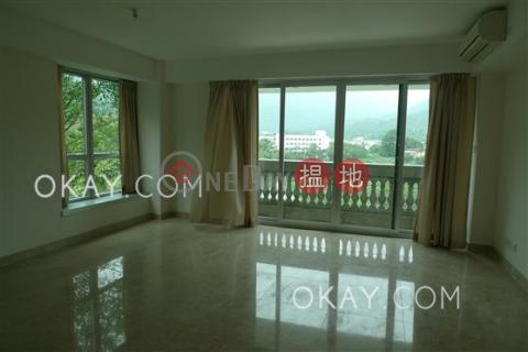 Luxurious house with rooftop | Rental|Sai KungHouse A Royal Bay(House A Royal Bay)Rental Listings (OKAY-R77172)_0