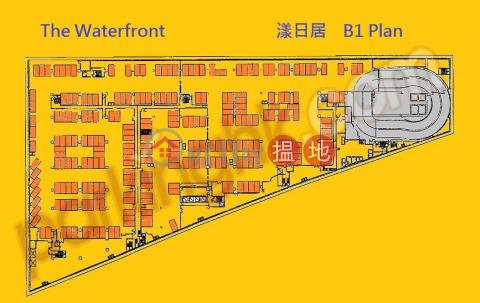 西九龍漾日居停車塲 油尖旺漾日居(The Waterfront)出租樓盤 (CHIN8-2804747738)_0
