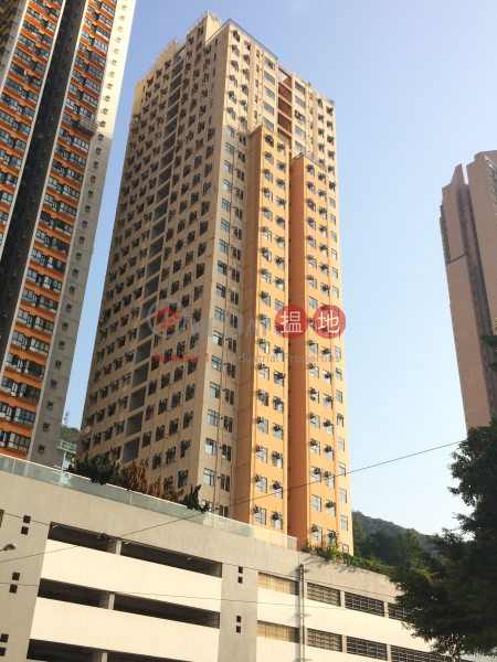 Centenary Mansion - Block 1 (Centenary Mansion - Block 1) Kennedy Town|搵地(OneDay)(5)