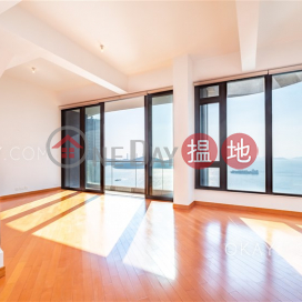 Exquisite 4 bed on high floor with sea views & rooftop | For Sale