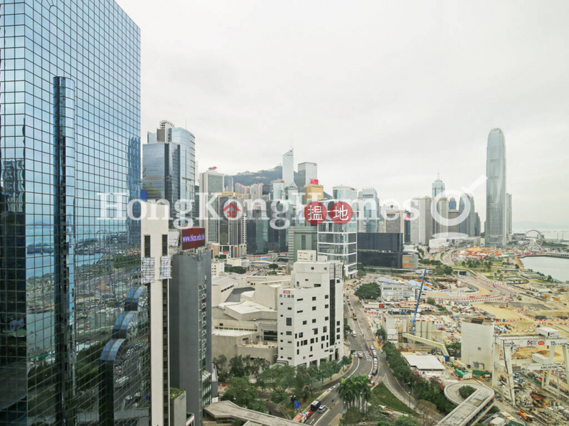 Property Search Hong Kong | OneDay | Residential, Rental Listings Studio Unit for Rent at Convention Plaza Apartments