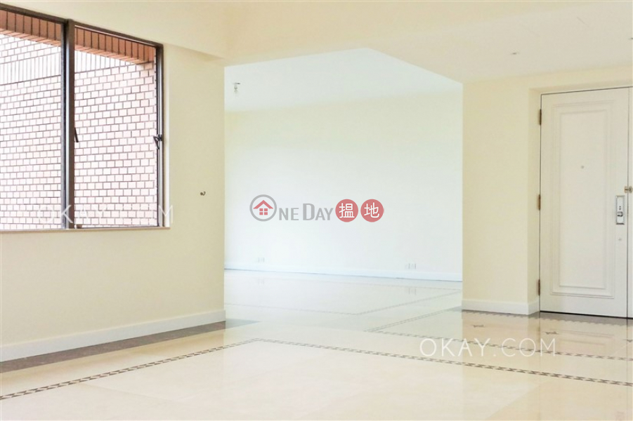 Beautiful 4 bed on high floor with balcony & parking | Rental 88 Tai Tam Reservoir Road | Southern District | Hong Kong, Rental, HK$ 110,000/ month