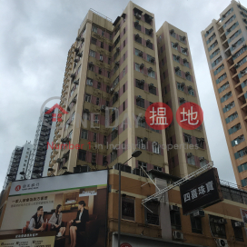 Fu Ho Building,Yuen Long, New Territories