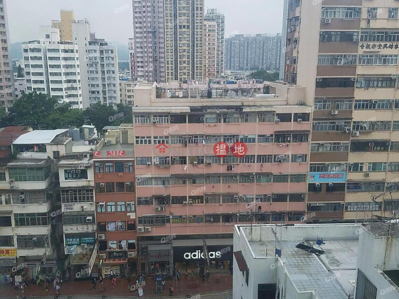 HK$ 3.98M   Cheerrick Building Yuen Long   Cheerrick Building   2 bedroom High Floor Flat for Sale