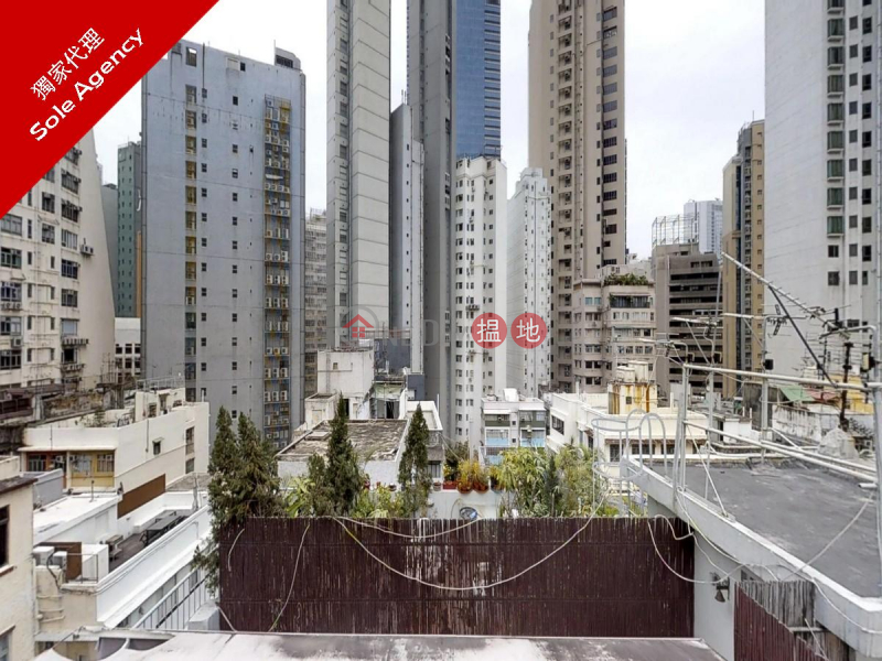 Property Search Hong Kong | OneDay | Residential | Rental Listings Studio Flat for Rent in Soho
