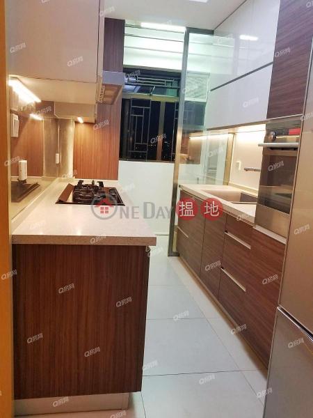 HK$ 64,000/ month | Villa Rocha, Wan Chai District, Villa Rocha | 3 bedroom Mid Floor Flat for Rent