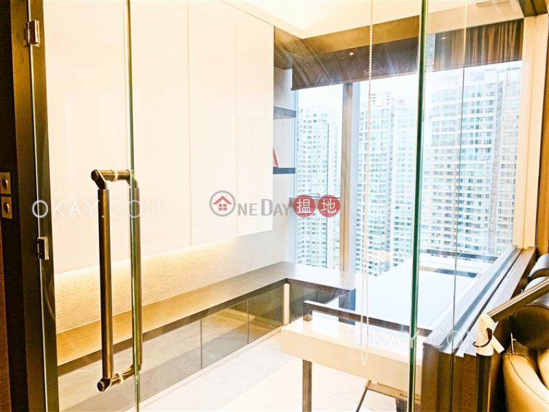 香港搵樓|租樓|二手盤|買樓| 搵地 | 住宅|出售樓盤2房2廁,極高層,連租約發售《天璽20座2區(海鑽)出售單位》