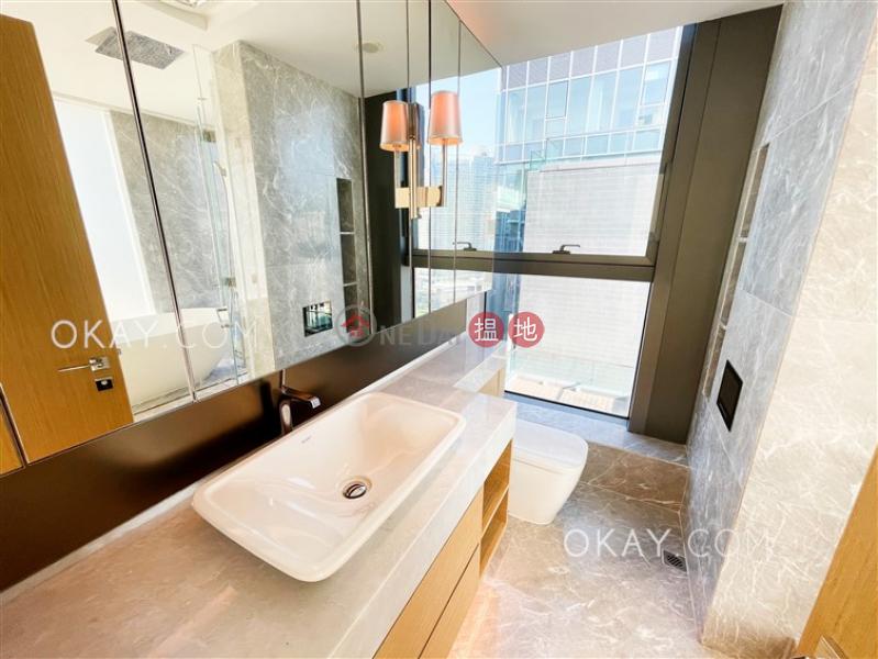 HK$ 115,600/ 月4期 迎海‧星灣御 8座|馬鞍山|4房4廁,極高層,露台4期 迎海‧星灣御 8座出租單位