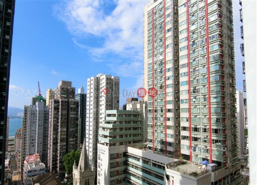 HK$ 2,480萬高街98號-西區3房2廁,星級會所,可養寵物,連租約發售《高街98號出售單位》
