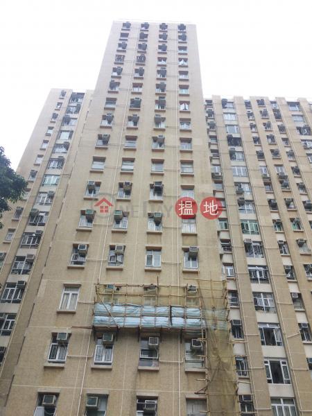 Shun Wah House (Block D) Shun Chi Court (Shun Wah House (Block D) Shun Chi Court) Cha Liu Au|搵地(OneDay)(2)