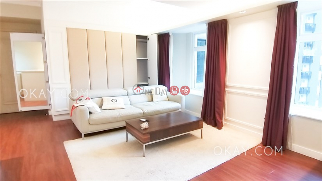 Luxurious 1 bedroom in Mid-levels West | For Sale | Fairview Height 輝煌臺 Sales Listings