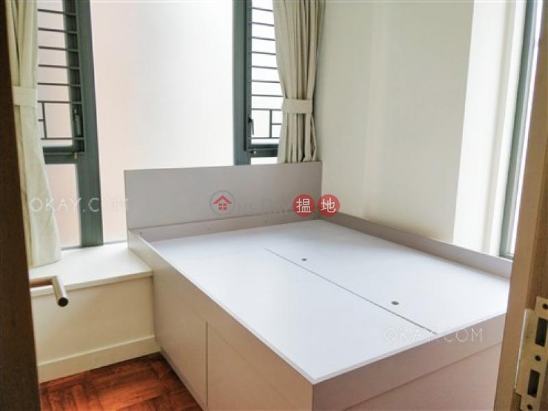 HK$ 26,000/ 月|吉席街18號|西區2房2廁,海景,露台《吉席街18號出租單位》