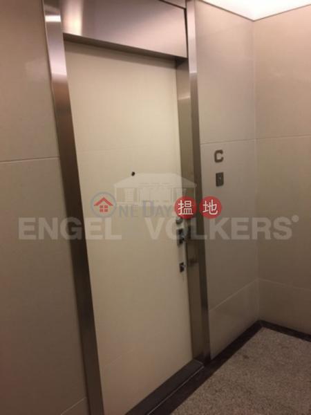 西半山開放式筍盤出租|住宅單位|3英輝台 | 西區-香港-出租HK$ 26,000/ 月