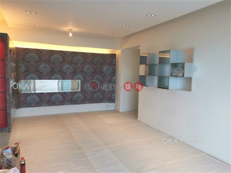 Rare 3 bedroom with balcony | For Sale 1 Austin Road West | Yau Tsim Mong | Hong Kong Sales HK$ 60M