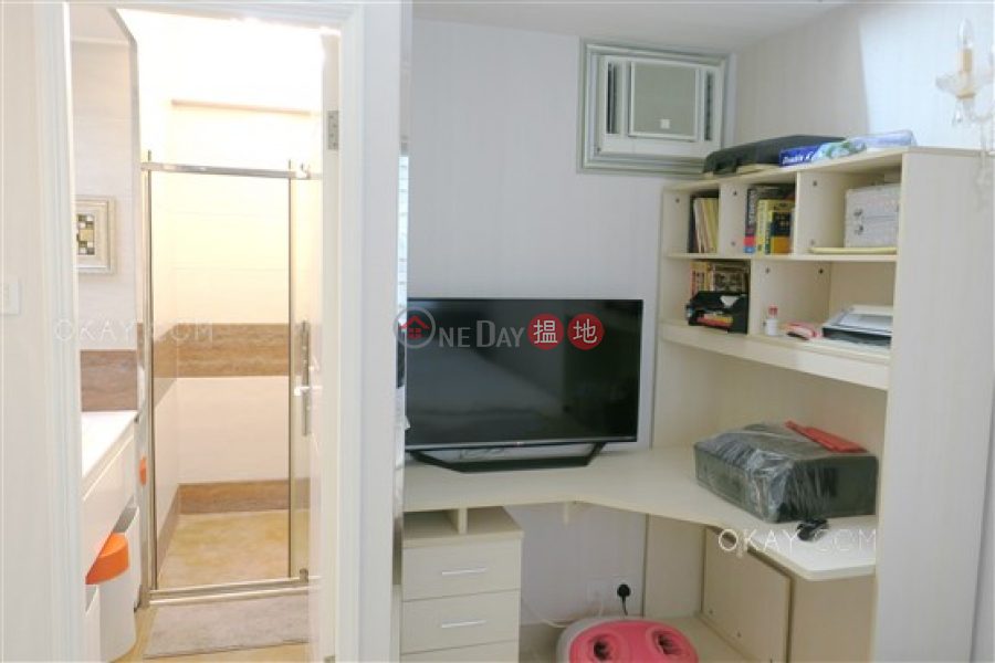 Charming 2 bedroom with parking | For Sale 7 Wang Fung Terrace | Wan Chai District, Hong Kong, Sales | HK$ 13.8M