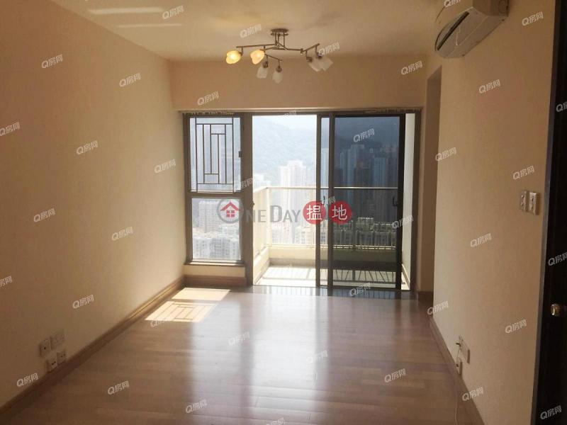Tower 5 Grand Promenade | 2 bedroom High Floor Flat for Rent, 38 Tai Hong Street | Eastern District Hong Kong, Rental | HK$ 22,800/ month
