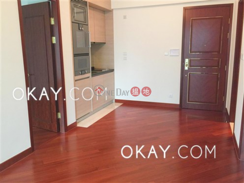 Lovely 2 bedroom with balcony | Rental | 200 Queens Road East | Wan Chai District, Hong Kong, Rental HK$ 36,000/ month