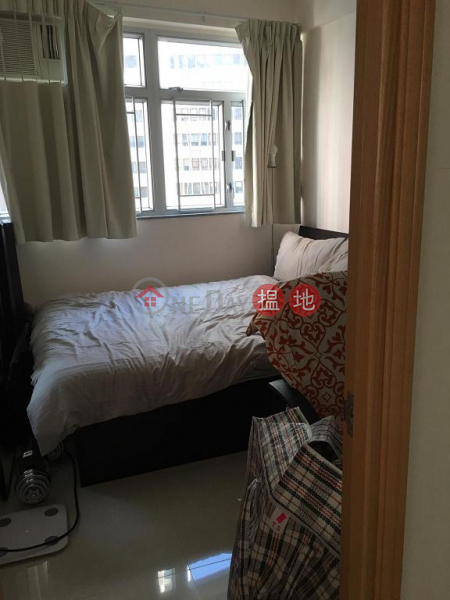 玉泉樓-未知-住宅-出租樓盤HK$ 16,900/ 月