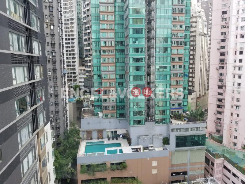 HK$ 27,000/ month Dawning Height, Central District, 2 Bedroom Flat for Rent in Soho