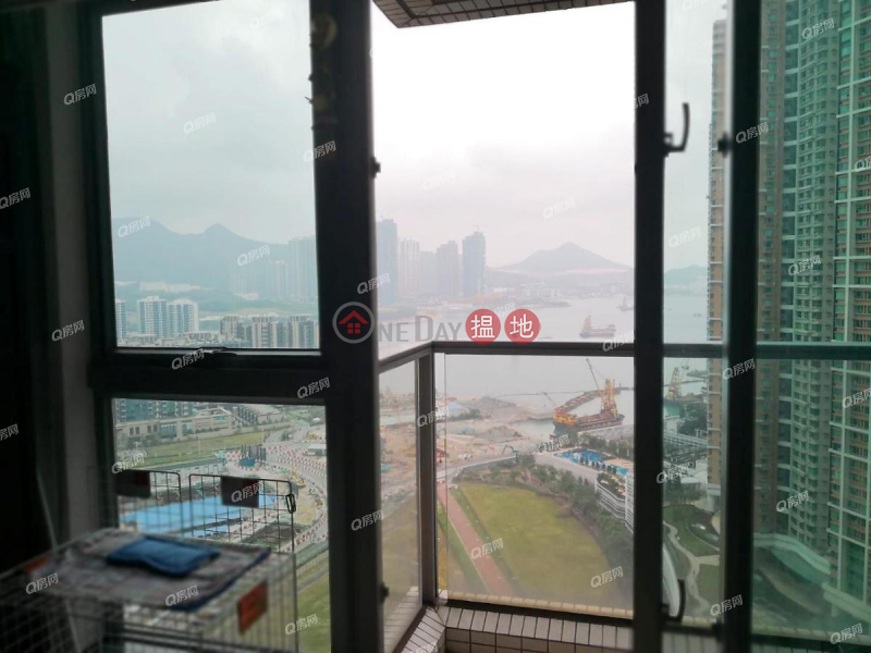 香港搵樓|租樓|二手盤|買樓| 搵地 | 住宅-出租樓盤-全海景,開揚遠景,鄰近高鐵站,大型會所《維景灣畔 3期 17座租盤》