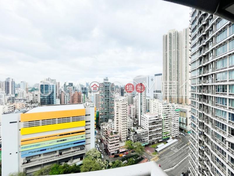 2房2廁,極高層,星級會所,露台Grand Austin 1座出租單位|9柯士甸道西 | 油尖旺|香港|出租|HK$ 30,000/ 月