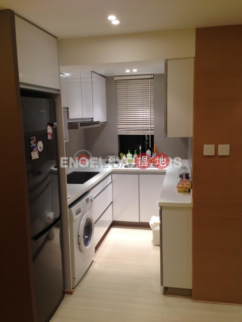 2 Bedroom Flat for Rent in Mid Levels West|Panorama Gardens(Panorama Gardens)Rental Listings (EVHK86565)_0
